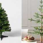 Small Christmas Trees Perfect For Apartments