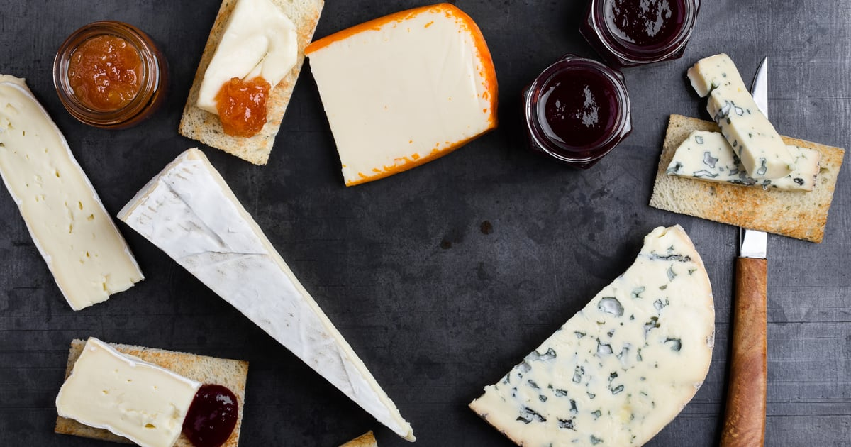 Can You Freeze Cheese? | POPSUGAR Food