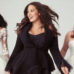 Ashley Graham x Pronovias Plus-Size Bridal Collection