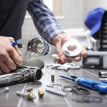 This is the 7 most common plumbing problems