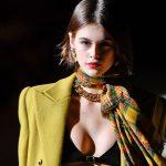 Saint Laurent Cancels Paris Fashion Week Show Covid-19