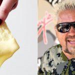 Guy Fieri Cheese Sauce Recipe